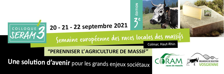 Congrès de la semaine européenne des races locales de massifs